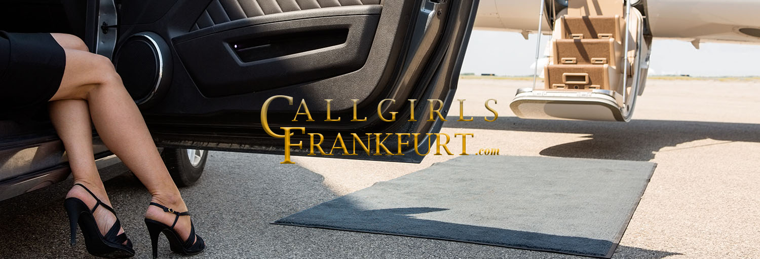 Airport Escorts Frankfurt
