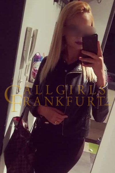 Frankfurt Call Girls