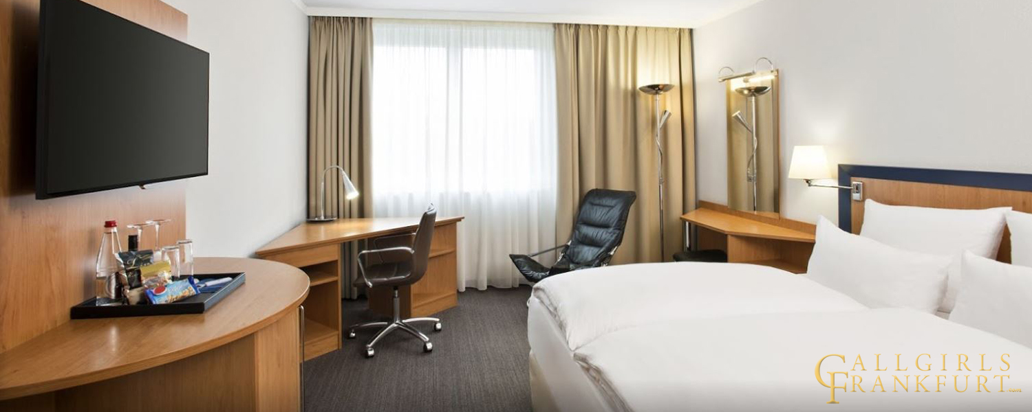 Hotel NH Frankfurt Airport West