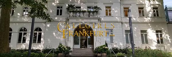 Palmengarten Frankfurt Escort Ladies