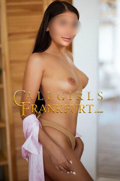 Escort Girl Frankfurt