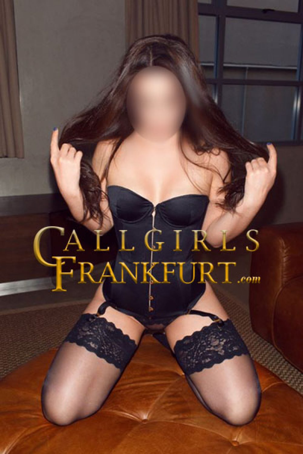 Call Girl Frankfurt